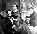 Lincoln & Mary Todd