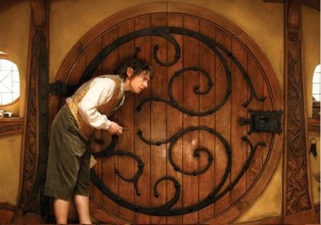 hobbit door_1