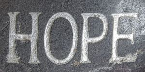 hope-carved-into-stone