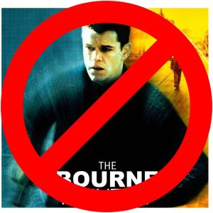 no bourne
