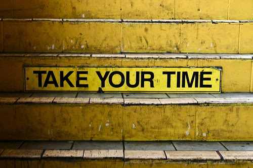 Take-Your-Time