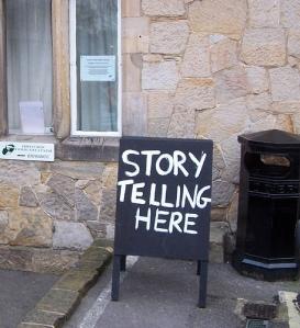 Storytelling-Here