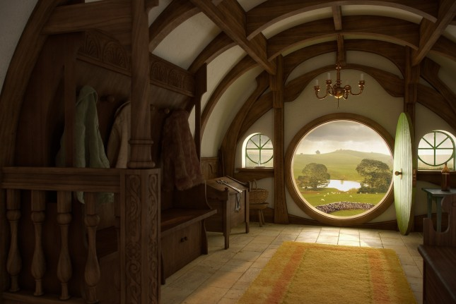 art-hobbit-lord-of-the-rings-lord-of-the-rings-hobbit-width-hole-home-interior-door