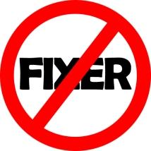 no-fixers