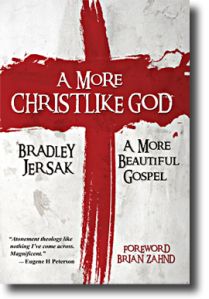 more Christlike God